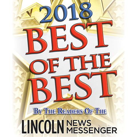 2018 Best of Best Lincoln